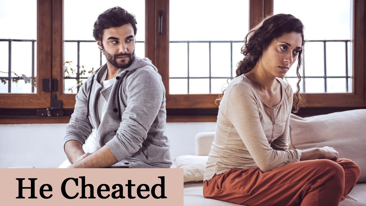 marriage counseling ~ 12 year marriage and husband cheated - youtube