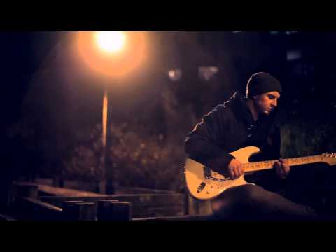 The Seen - Danton Jay Interview and Music Video
