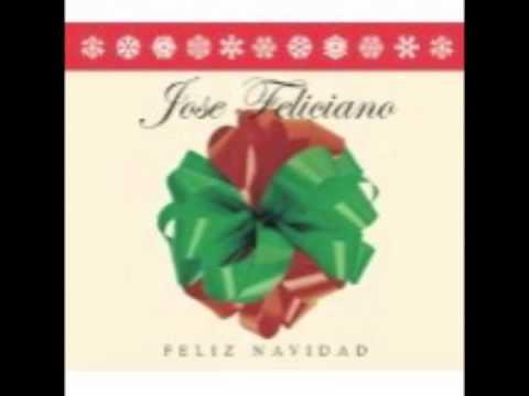 "Jose Feliciano ""feliz Navidad"" Ra.d Remix"