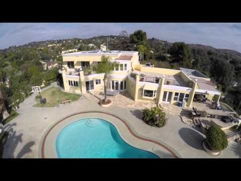 La Habra Heights Lux Home
