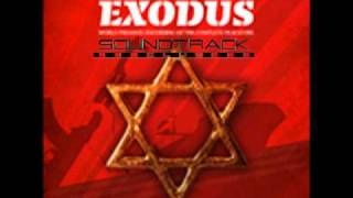 Ernest Gold: Exodus - Theme of Exodus