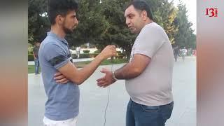 """""""Manaf Ağayevin səhvi olub studiyaya zəng edib deyir ki, """"O videonu çəkəni diz çökdürdüm"""""""