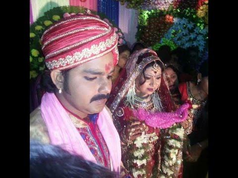 Wife_BhojpuriStarPawanSingh'sWifeEndsHerLife-YouTube