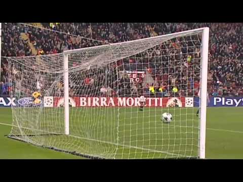 The Finale, Champions League Highlights adidas Football