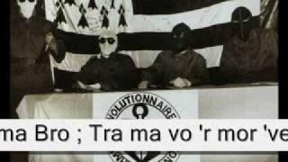 Bro gozh ma zadoù - Hymne national Breton