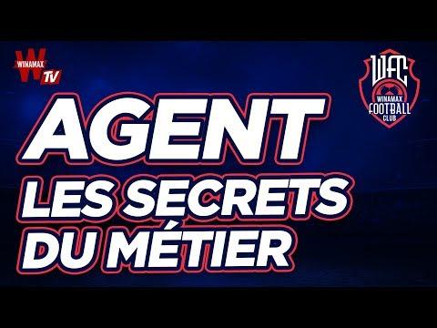 ⚽ Agent De Footballeurs : Les Secrets Du Métier Avec JC Abeddou