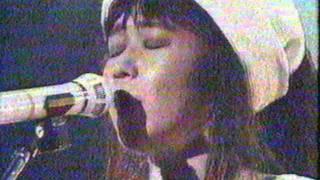 渋谷公会堂、1987.6.1 映画『ビリィ☆ザ☆キッドの新しい夜明け』の主題歌.