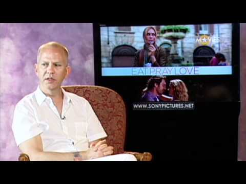 STAR Movies VIP Access: Ryan Murphy - Eat Pray Love Mp3