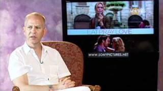 STAR Movies VIP Access: Ryan Murphy - Eat Pray Love