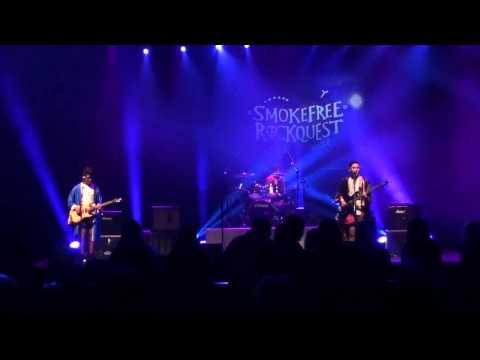 Indecisive Rockquest Performance