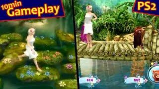 Barbie as the Island Princess ... (PS2)
