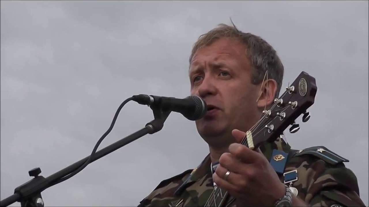 Станислав Коноплянников Церковную зажгу свечу.