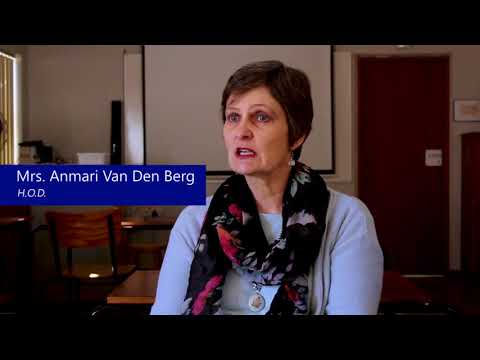 Cape Recife High School - Using Technology to Enhance Learning