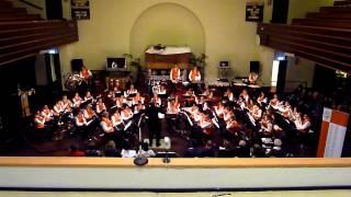 Dambusters March -Eric Coates  - Koninklijke Rotterdamse Post Harmonie -