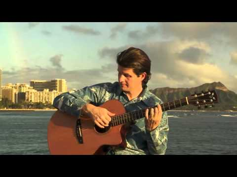Waikiki Performed by Jeff Peterson