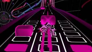 GAME OVER (Kronos & Drone) - Audiosurf