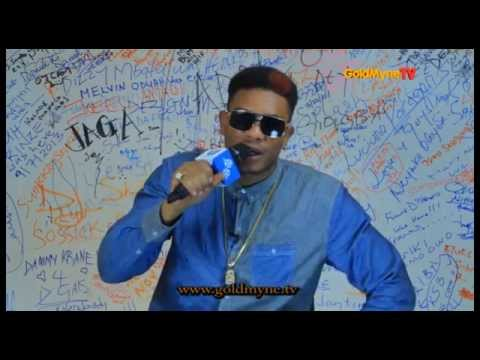 INTERVIEW WITH NEW ACT JAGA (Son of Nollywood actress, Shan George)