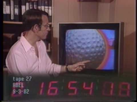 Robert Abel & Associates 1982 Demo Reel