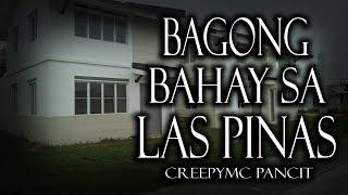 Bagong Bahay sa Las Pinas - Tagalog/Pinoy Horror Story (True Story)