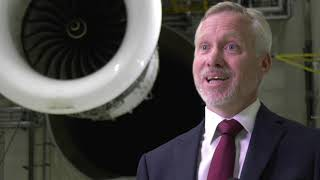 Rolls-Royce | Take a closer look at the Trent XWB