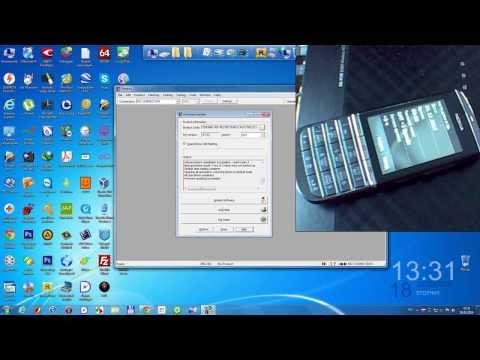 Прошивка Nokia Asha 300 (RM-781) - v07.65