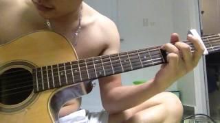 Tìm lại bầu trời phiên bản lỗi- tuấn hưng guitar