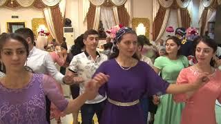 Зажигательный Бар + Танец от братьев и гостей на Свадьбе. ресторан Орсеп