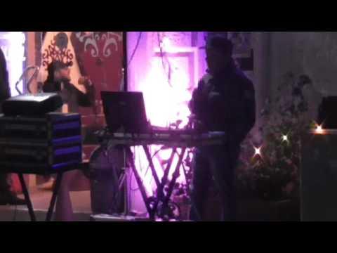 Karaoke Natalizio di Vito Buonsante