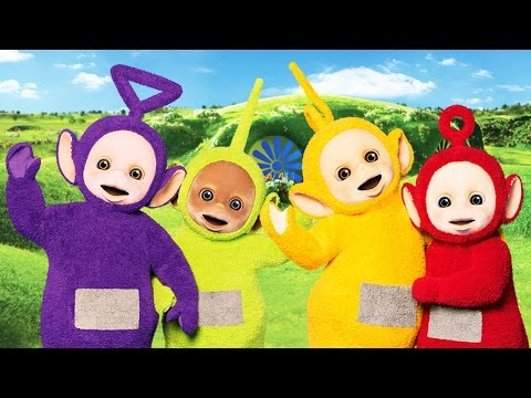 Teletubbies: Tinky Winky Dipsy Laa Laa Po App Gameplay #Teletubbies | Teletubbies Toys