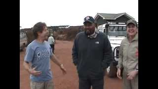 Ngorongoro Conservation Area Africa With Arron Neville