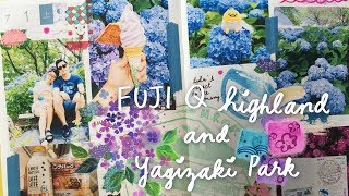 Hi everyone! Here's a vlog + Hobonichi journaling process video! It...