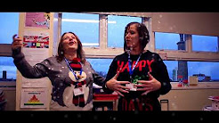 Hull College Christmas Video 2017