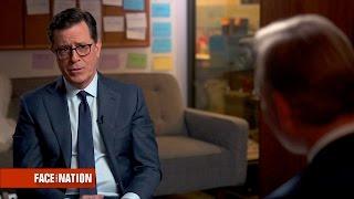 Behind the Spike Jonze short film starring Stephen Colbert