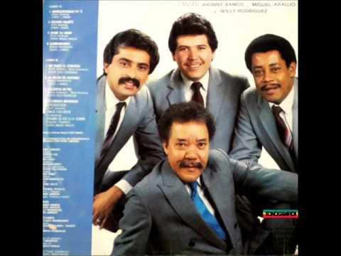 Porfi Jimenez. El cumbanchero.1986.