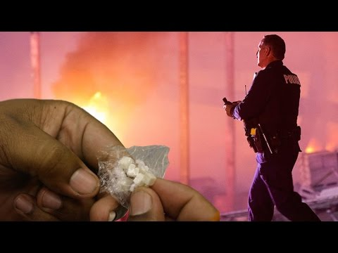 Crack Cocaine, Cops, and Community Action with Cornell Ward