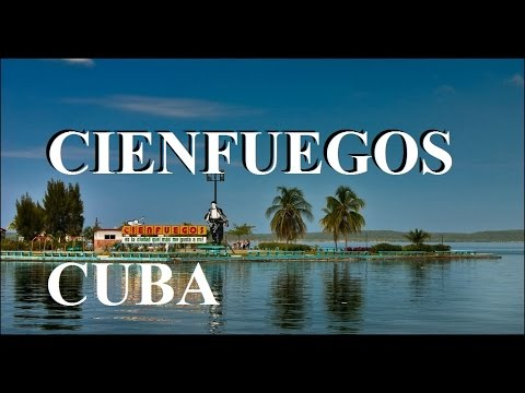 Cuba (Cienfuegos/pearl of the south) Part 12