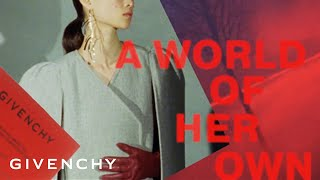 Givenchy Fall Winter 2020 Women's collection