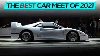 homepage tile video photo for SHUTTER SPACE 2021   #TOYOTIRES   [4K60]
