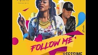 SESSIME - Follow Me (teaser officiel) feat Clark Donovan