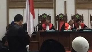 Indonesia's First Christian Governor Is Jailed For Blasphemy