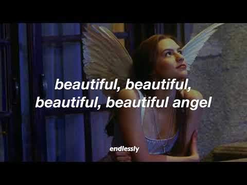 beautiful // bazzi  feat. camila cabello // lyrics