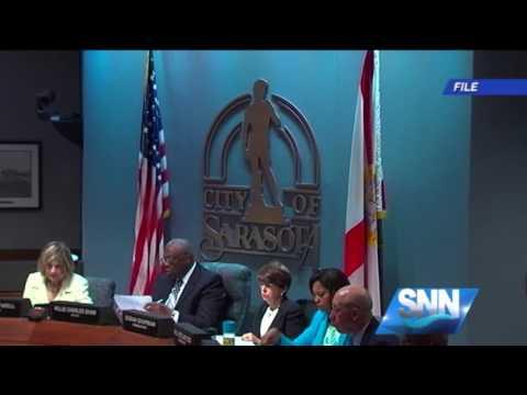 SNN: Sarasota Is Considering Raising Transportation Impact Fees
