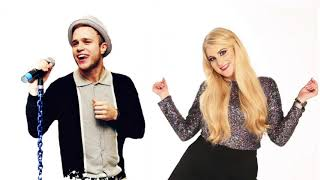 Dear Future Husband, Dance with Me Tonight - Meghan Trainor and Olly Murs