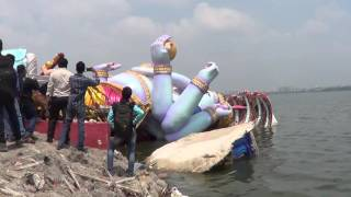 GHMC to focus on cleanliness after Ganesh Immersion