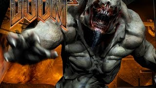 Oculus Rift DK2 - Doom 3 with runtimes 0.7 - Almost Perfect!!  No comment.