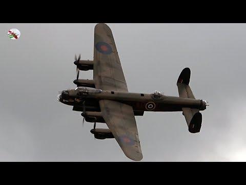 RAF Scampton Airshow 2017 - AIRSHOW WORLD