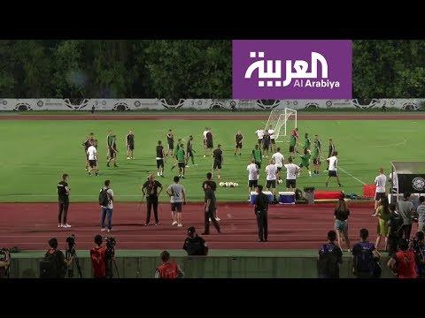 صباح العربية | نادي روما يخصص مبارة لتكريم الطاقم الطبي في مواجهة كورونا  - نشر قبل 1 ساعة