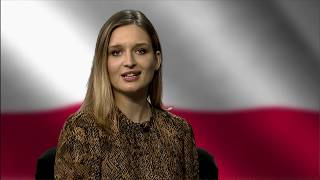 POLAND DAILY CULTURE - 16 MARCH 2019