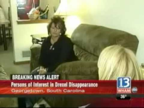 Persons of Intrest and New Clues In Missing Person Case of Brittanee Drexel