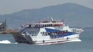船名(Ship name)瀬戸内クルージング 船籍(Registry)笠岡 全長×幅(Ship s...
